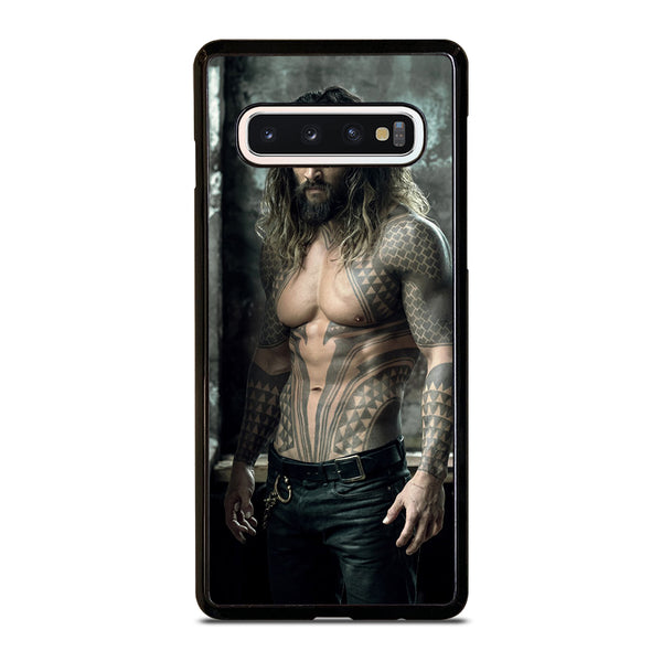 JASON MOMOA AQUAMAN #2 Samsung Galaxy S10 Case