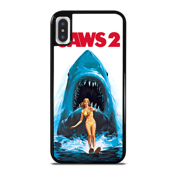 JAWS 2 SHARK iPhone X / XS Case