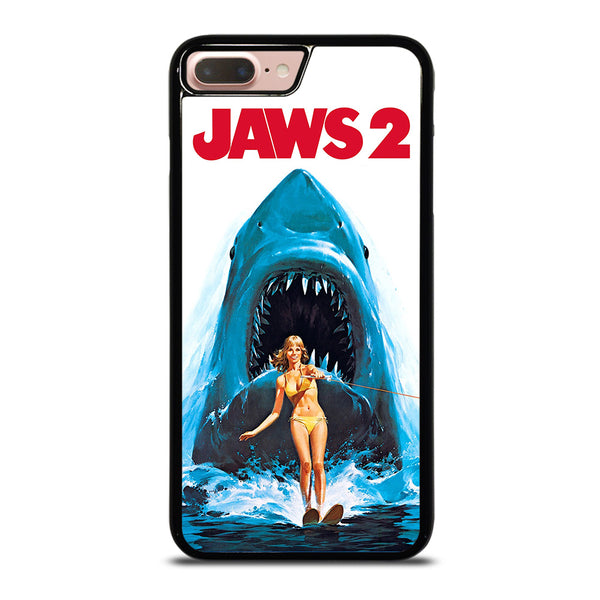 JAWS 2 SHARK iPhone 7 / 8 Plus Case