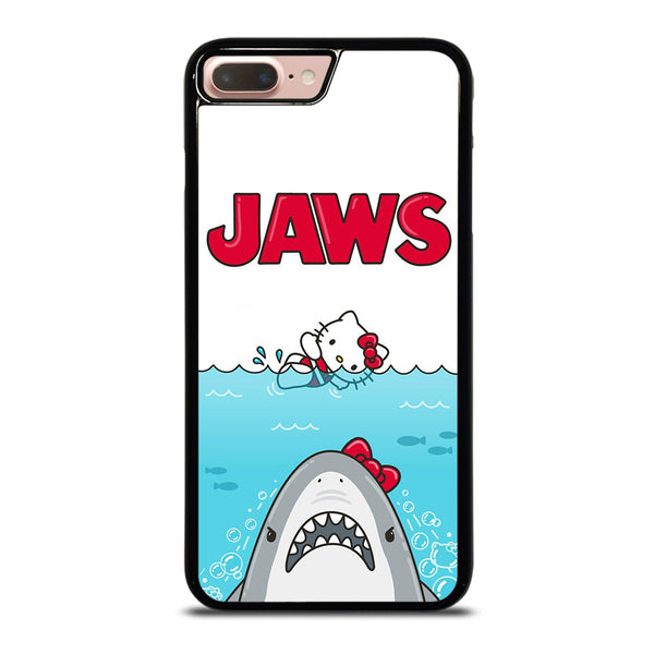 JAWS HELLO KITTY iPhone 7 / 8 Plus Case