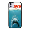 JAWS SHARK #2 iPhone 11 Case