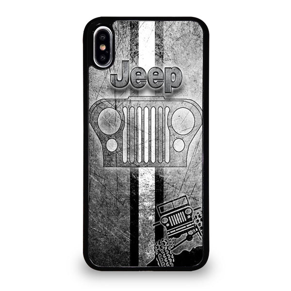 JEEP LOGO iPhone XS Max Case