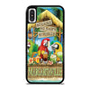 JIMMY BUFFETS MARGARITAVILLE #1 iPhone X / XS Case