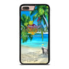 JIMMY BUFFETS MARGARITAVILLE #2 iPhone 7 / 8 Plus Case