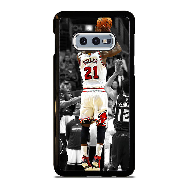JIMMY BUTLER CHICAGO BULLS Samsung Galaxy S10 e Case