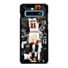 JIMMY BUTLER CHICAGO BULLS Samsung Galaxy S10 Plus Case