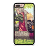 JIRAIYA AND NARUTO iPhone 7 / 8 Plus Case