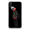 KAKASHI NARUTO #3 iPhone XS Max Case