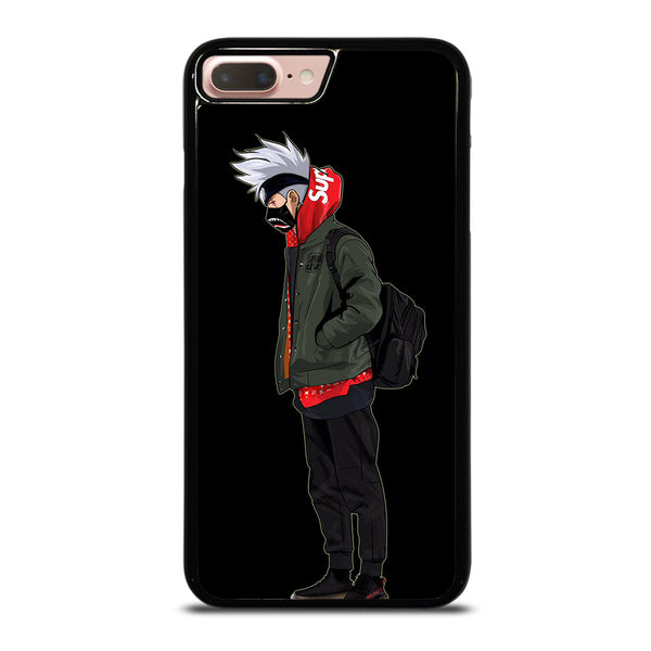 KAKASHI NARUTO #3 iPhone 7 / 8 Plus Case