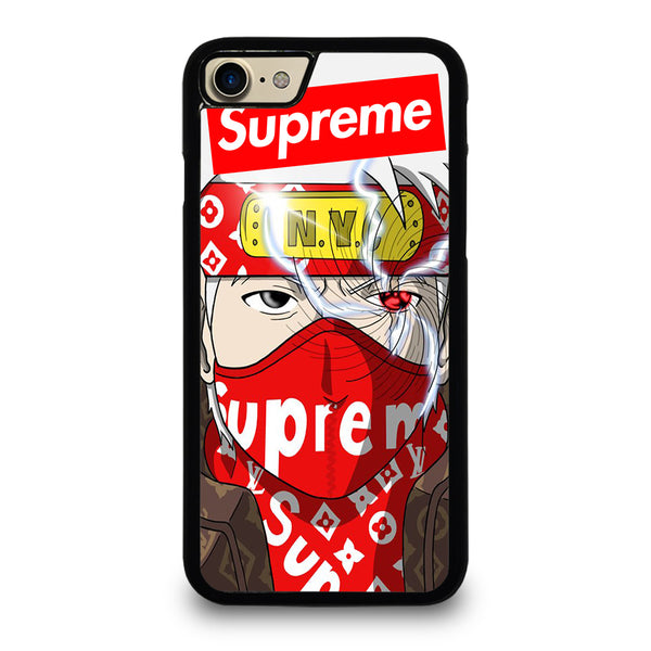 KAKASHI NARUTO FACE iPhone 7 / 8 Case