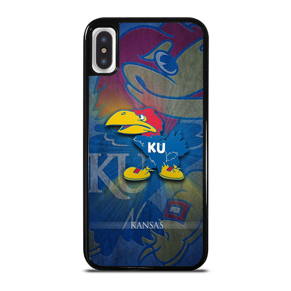 KANSAS JAYHAWKS #1 iPhone X / XS Case