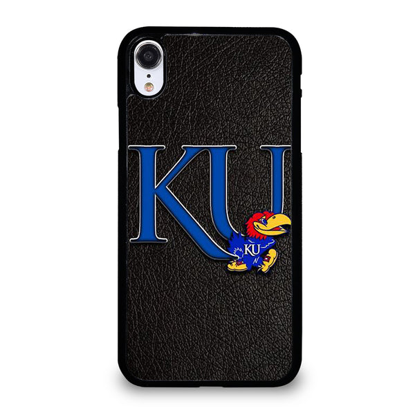 KANSAS JAYHAWKS #3 iPhone XR Case