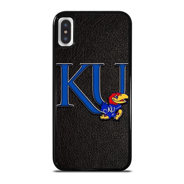 KANSAS JAYHAWKS #3 iPhone X / XS Case