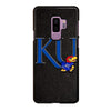 KANSAS JAYHAWKS #3 Samsung Galaxy S9 Plus Case
