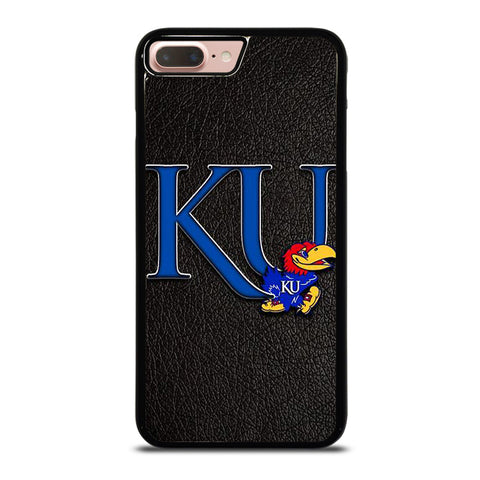 KANSAS JAYHAWKS #3 iPhone 7 / 8 Plus Case