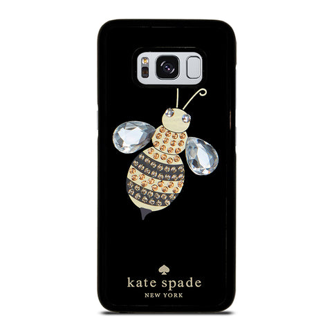 KATE SPADE DIAMOND BEE Samsung Galaxy S8 Case