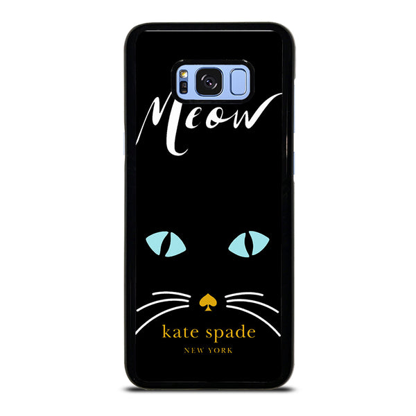KATE SPADE MEOW Samsung Galaxy S8 Plus Case