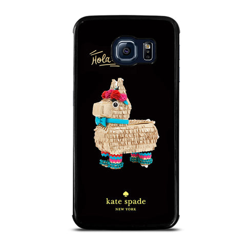 KATE SPADE PINATA Samsung Galaxy S6 Edge Case