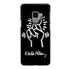 KEITH HARING #1 Samsung Galaxy S9 Case