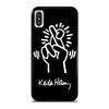 KEITH HARING 1 iPhone X / XS Case