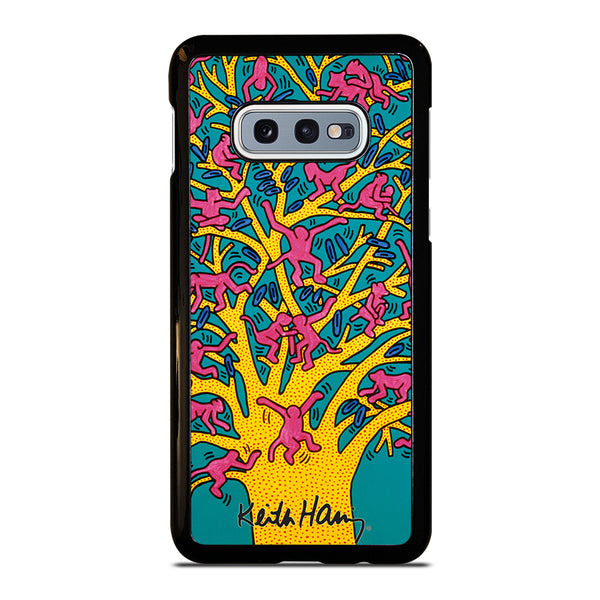 KEITH HARING #2 Samsung Galaxy S10 e Case