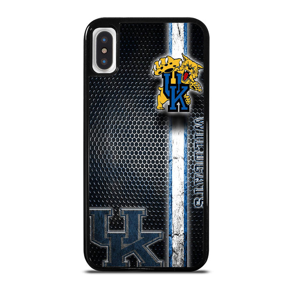 KENTUCKY WILDCATS #1 iPhone X / XS Case