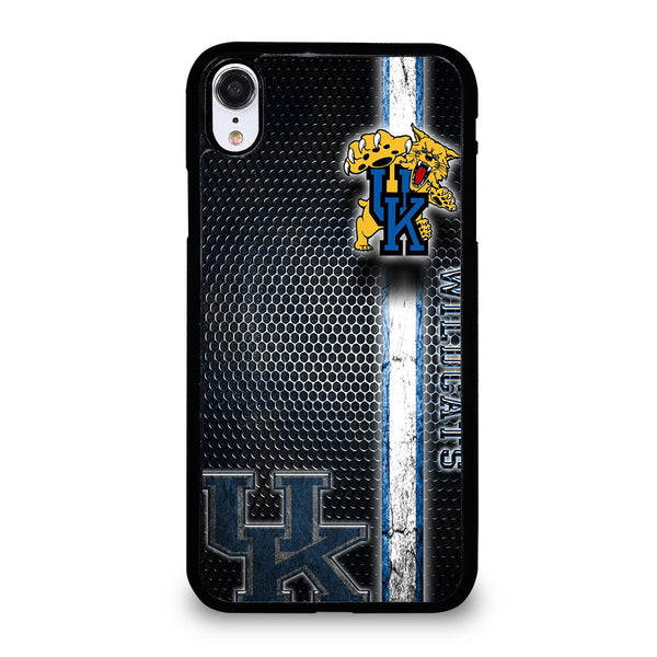 KENTUCKY WILDCATS #1 iPhone XR Case
