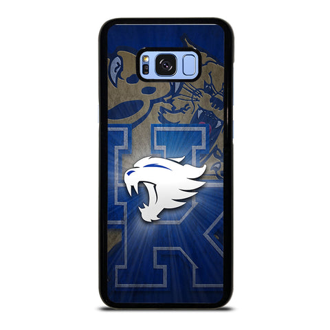 KENTUCKY WILDCATS #2 Samsung Galaxy S8 Plus Case