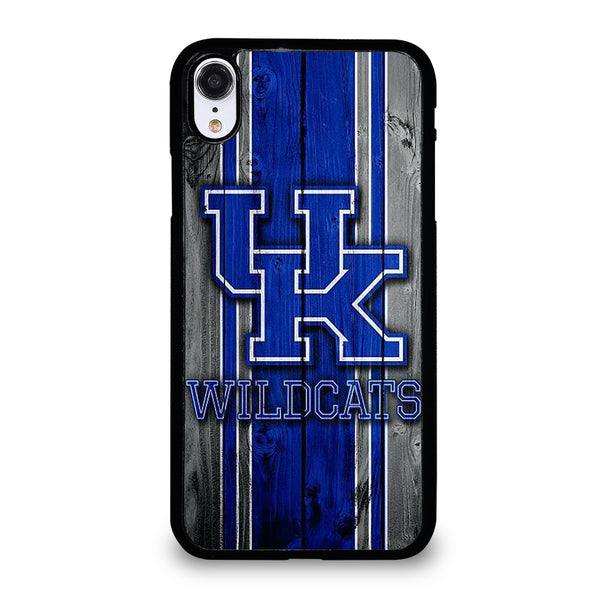 KENTUCKY WILDCATS iPhone XR Case