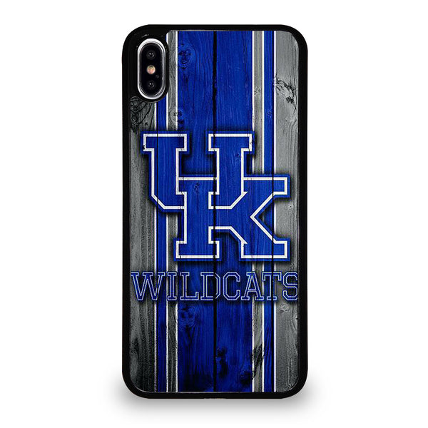 KENTUCKY WILDCATS iPhone XS Max Case