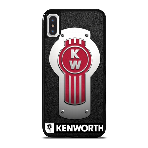 KENWORTH TRUCK LOGO iPhone X / XS Case
