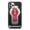 KENWORTH TRUCK LOGO iPhone 11 Pro Case