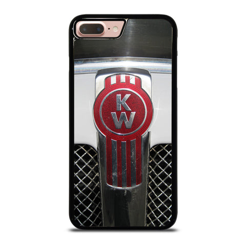 KENWORTH TRUCK iPhone 7 / 8 Plus Case