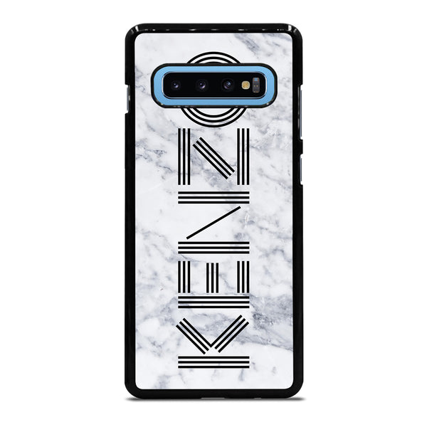 KENZO PARIS MARBLE Samsung Galaxy S10 Plus Case