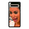 KIM KARDASHIAN CRIED CRY Samsung Galaxy S10 5G Case