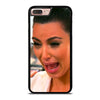 KIM KARDASHIAN CRIED CRY iPhone 7 / 8 Plus Case