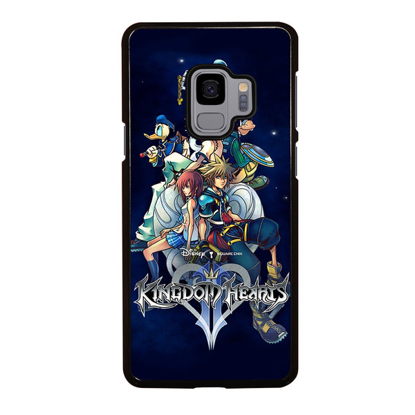 KINGDOM HEARTS DISNEY Samsung Galaxy S9 Case