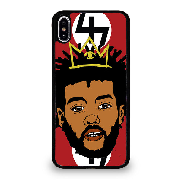 KING STEELO CAPITAL STEEZ iPhone XS Max Case