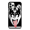 KISS GENE SIMMONS iPhone 11 Pro Case