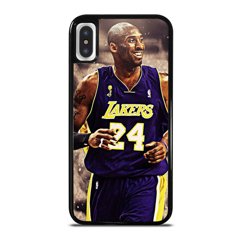 KOBE BRYANT 1 iPhone X / XS Case