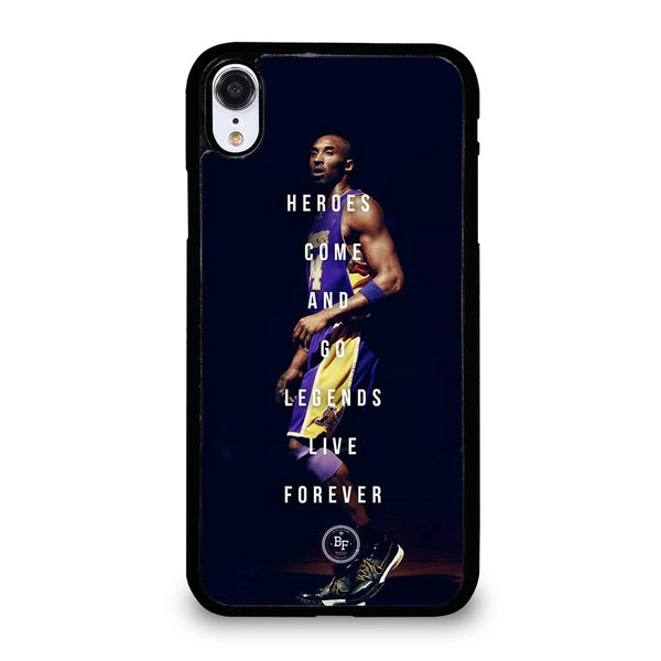 KOBE BRYANT 6 iPhone XR Case