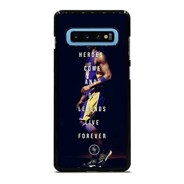 KOBE BRYANT 6 Samsung Galaxy S10 Plus Case