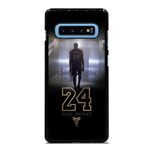 KOBE BRYANT LA LAKERS 1 Samsung Galaxy S10 Plus Case