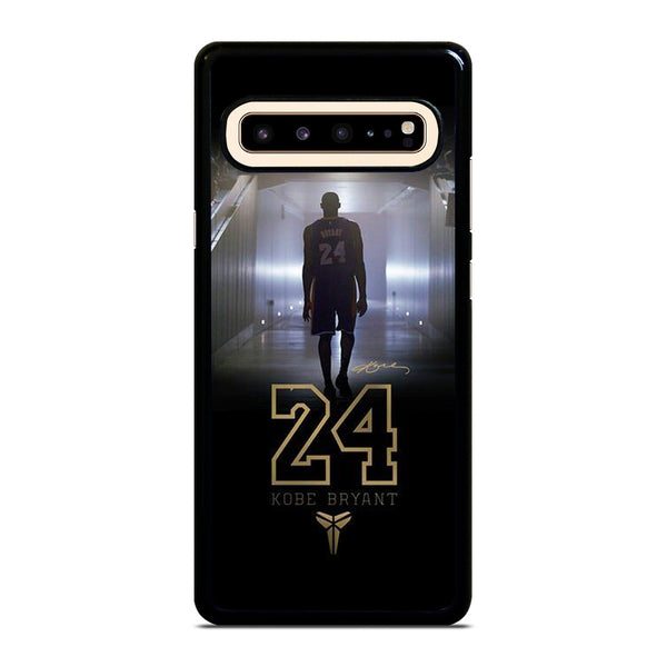 KOBE BRYANT LA LAKERS 1 Samsung Galaxy S10 5G Case