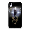 KOBE BRYANT LA LAKERS 1 iPhone XR Case