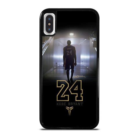 KOBE BRYANT LA LAKERS 1 iPhone X / XS Case