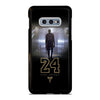 KOBE BRYANT LA LAKERS 1 Samsung Galaxy S10 e Case
