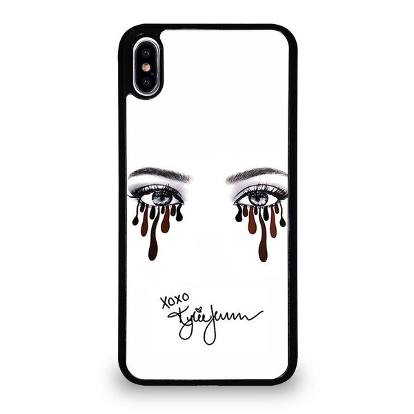 KYLIE JENNER EYESHADOW iPhone XS Max Case