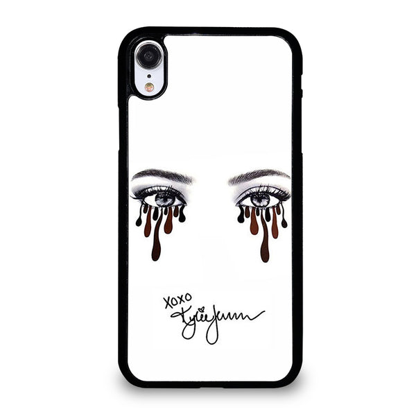 KYLIE JENNER EYESHADOW iPhone XR Case