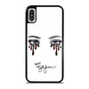 KYLIE JENNER EYESHADOW iPhone X / XS Case